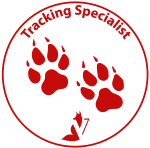 Tracking Specialist Logo
